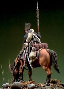 Wziąc d... w troki znaczy wsiąść na objuczonego do marszu konia
