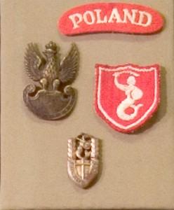 oznaki II korpusu polskiego