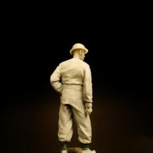 figurka z tyłu