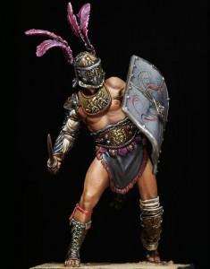 gladiator pegaso