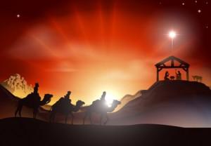 w drodze do Betlejem