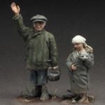 Inbox: Stalingrad, Russian Children, Nr S-3541