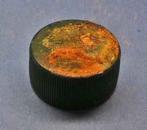 efekt Scenic Rust