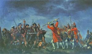 Bitwa pod Culloden