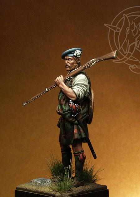 Highlander 75mm