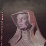 Zakonnica z Castle Miniatures, popiersie 1/9