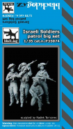Żołnierze Irzaelscy