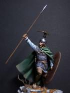 Leader of Celts