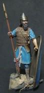 heavy spearman