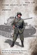 Standing German
