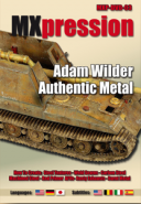 Authentic Metal cover