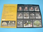 Sowiecki czołgista - Instrukcja