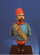 Turkish Infantry Officer Crimea