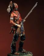 Delaware Warrior