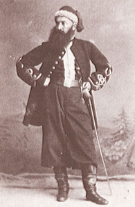 Stanisław Lesiński 1863