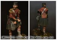 Blackwatch Highlander