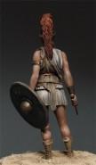 Roman Gladiatrici