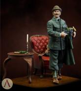 Dr Watson