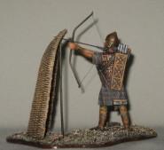 Assyrian Archer