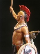 Pawnee Warrior