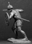 Sherden warrior
