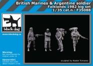British Marines