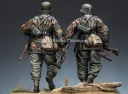 WSS Infantry
