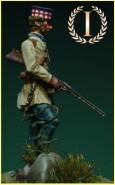 Officer 74th Highlanders,