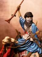 Touareg Warrior