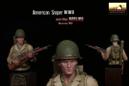 American Sniper WWII