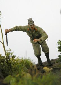 Banzai!!! Peleliu 1944