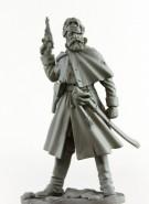 Texas Cavalryman, 1864