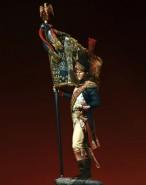 Standard Bearer of the Grenadier Guards