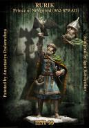 Rurik - Prince of Novgorod