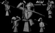 ACW Tiger Zouave