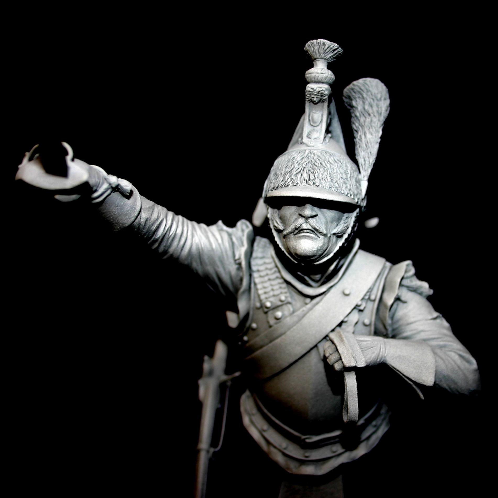 Przedświąteczne nowości figurkowe