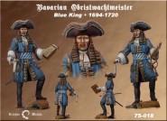 Bavarian Obristwachtmeister