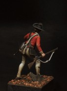 "British 40th Foot Sergeant ""1777"""