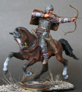 Scythian Warrior