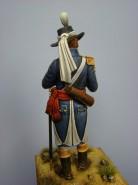 Captain John Blakiston