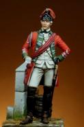 15th Light Dragoons Officer