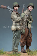 US Infantry Set