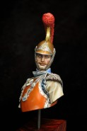 Officier Des Carabiniers