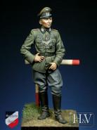 Feldgendarmerie Officer