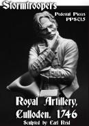 Royal Artilleryman