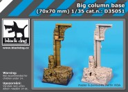 Big Column Base