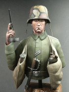 German Trench Raider