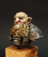 Dwarf Destroyer