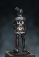 Knight at Agincourt