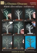 Multipose Tree